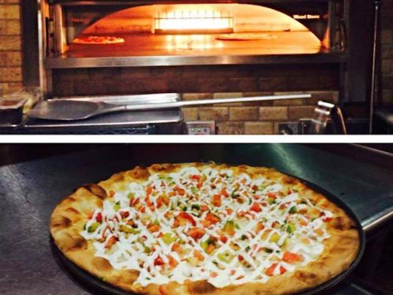 Flatbread Grill Hilton Head Island Express Restaurant Delivery