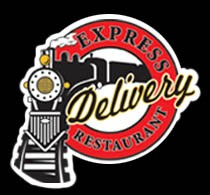 Express Restaurant Delivery Logo