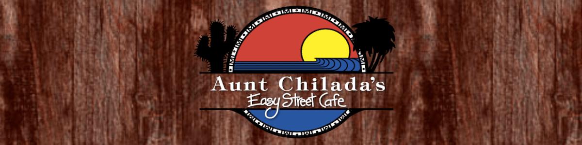 Aunt Chiladas Restaurant Menu by Express Restaurant Delivery