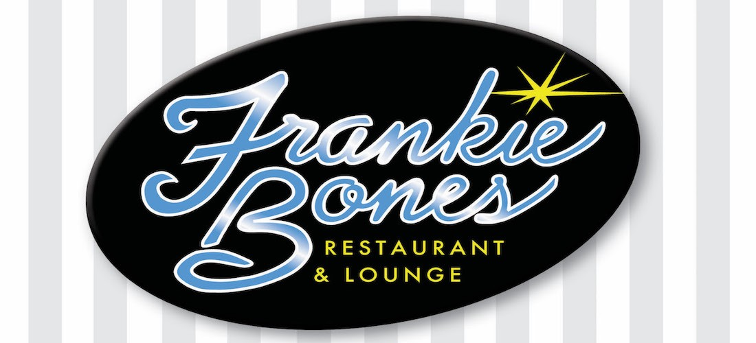 Frankie Bones Restaurant Menu by Express Restaurant Delivery