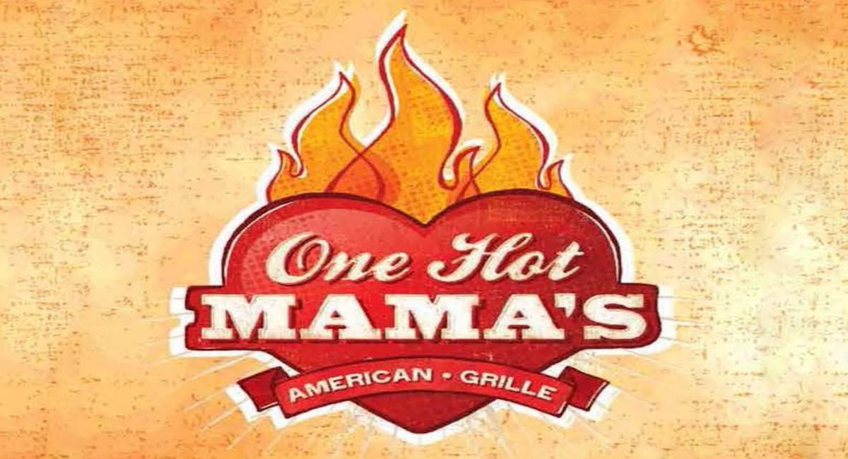 One Hot Mamas Menu Hilton Head Island by Express Restaurant Delivery